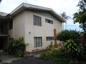 Apartamento En Alquileren Sabanilla, Montes De Oca, Costa Rica, CR RAH: 19-890
