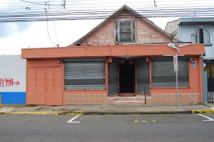 Terreno En Ventaen Heredia Centro, Heredia, Costa Rica, CR RAH: 19-970