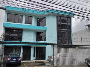 Edificio En Alquileren Sabana, San Jose, Costa Rica, CR RAH: 19-322
