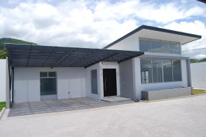 Casa En Alquileren Santa Ana, Santa Ana, Costa Rica, CR RAH: 19-962