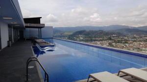 Apartamento En Alquileren Curridabat, Curridabat, Costa Rica, CR RAH: 19-986