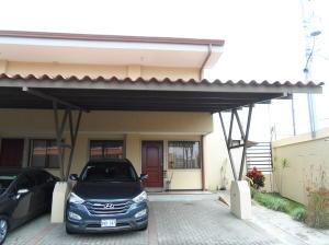 Apartamento En Ventaen San Juan, Tibas, Costa Rica, CR RAH: 19-998