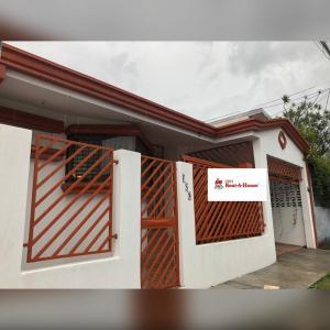 Casa En Ventaen Rohrmoser, Pavas, Costa Rica, CR RAH: 19-1001
