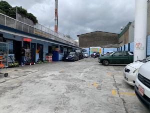 Local Comercial En Ventaen La Uruca, San Jose, Costa Rica, CR RAH: 19-1011