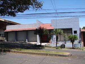 Casa En Ventaen Sabanilla, Montes De Oca, Costa Rica, CR RAH: 19-363