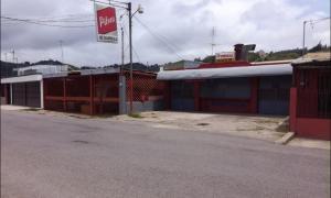 Local Comercial En Ventaen Agua Caliente, Cartago, Costa Rica, CR RAH: 19-1102