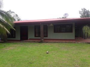Casa En Ventaen Chachagua, San Ramon, Costa Rica, CR RAH: 19-1048