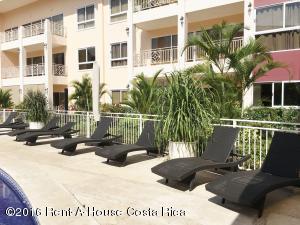 Apartamento En Alquileren San Rafael Escazu, Escazu, Costa Rica, CR RAH: 19-1064