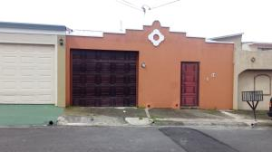 Casa En Alquileren Concepcion, La Union, Costa Rica, CR RAH: 19-1112