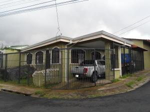 Casa En Ventaen Moravia, Moravia, Costa Rica, CR RAH: 19-1125