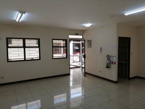 Oficina En Alquileren Rohrmoser, San Jose, Costa Rica, CR RAH: 19-1135