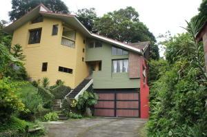 Casa En Alquileren Moravia, Moravia, Costa Rica, CR RAH: 19-1141