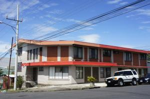 Apartamento En Alquileren San Pedro, Montes De Oca, Costa Rica, CR RAH: 19-1180