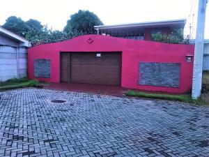 Casa En Ventaen San Antonio Del Tejar, Alajuela, Costa Rica, CR RAH: 19-449