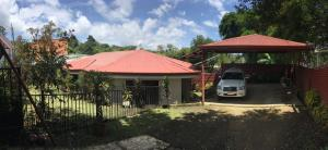 Casa En Ventaen San Antonio, Vazquez De Coronado, Costa Rica, CR RAH: 19-1223
