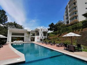 Apartamento En Ventaen Escazu, Escazu, Costa Rica, CR RAH: 19-1225