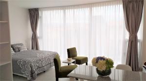 Apartamento En Alquileren Curridabat, Curridabat, Costa Rica, CR RAH: 19-1230