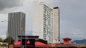 Apartamento En Alquileren Curridabat, Curridabat, Costa Rica, CR RAH: 19-1248