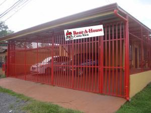 Apartamento En Ventaen Guapiles, Limon, Costa Rica, CR RAH: 19-1280