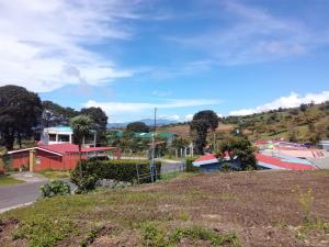Terreno En Ventaen Cot, Oreamuno, Costa Rica, CR RAH: 19-1373