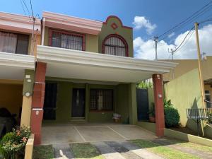 Casa En Ventaen San Pablo, San Pablo, Costa Rica, CR RAH: 19-1421
