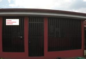 Casa En Ventaen Desamparados, Desamparados, Costa Rica, CR RAH: 19-1458