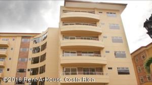 Apartamento En Alquileren San Rafael Escazu, Escazu, Costa Rica, CR RAH: 19-1547