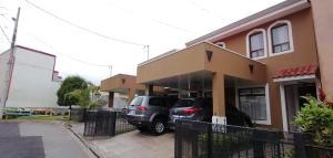 Casa En Ventaen Moravia, Moravia, Costa Rica, CR RAH: 19-1577