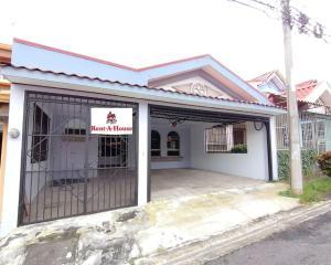 Casa En Ventaen Ulloa, Heredia, Costa Rica, CR RAH: 19-1591