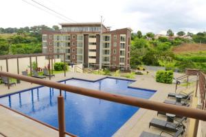 Apartamento En Alquileren San Pablo, San Pablo, Costa Rica, CR RAH: 19-1604