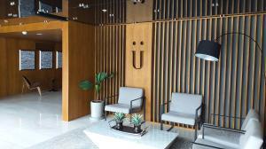 Apartamento En Alquileren Rohrmoser, San Jose, Costa Rica, CR RAH: 19-1627