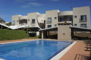 Apartamento En Alquileren La Guacima, Alajuela, Costa Rica, CR RAH: 19-1689