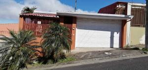 Casa En Ventaen Moravia, Moravia, Costa Rica, CR RAH: 20-11
