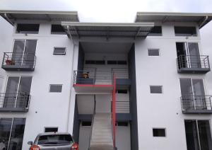 Apartamento En Alquileren San Pedro, Montes De Oca, Costa Rica, CR RAH: 20-21