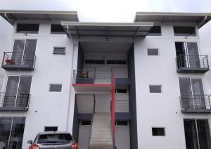 Apartamento En Alquileren San Pedro, Montes De Oca, Costa Rica, CR RAH: 20-24