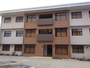 Apartamento En Alquileren San Pedro, Montes De Oca, Costa Rica, CR RAH: 20-26