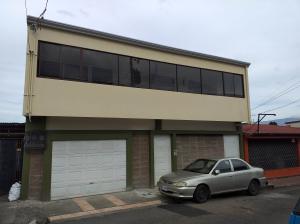 Apartamento En Alquileren San Sebastian, San Jose, Costa Rica, CR RAH: 20-57