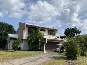 Casa En Alquileren La Guacima, Alajuela, Costa Rica, CR RAH: 20-83