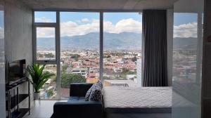Apartamento En Alquileren Curridabat, Curridabat, Costa Rica, CR RAH: 20-61