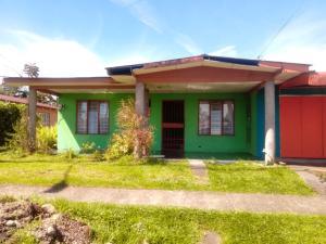 Casa En Ventaen Guapiles, Pococi, Costa Rica, CR RAH: 20-177