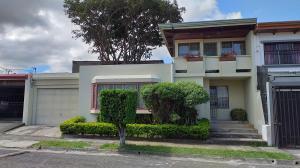 Casa En Alquileren Rohrmoser, Pavas, Costa Rica, CR RAH: 20-183