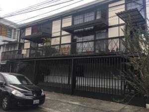 Apartamento En Alquileren Sabana, San Jose, Costa Rica, CR RAH: 20-189
