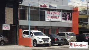 Local Comercial En Alquileren Guadalupe, Goicoechea, Costa Rica, CR RAH: 20-197