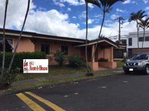 Casa En Ventaen Lomas De Ayarco Sur, Curridabat, Costa Rica, CR RAH: 20-252