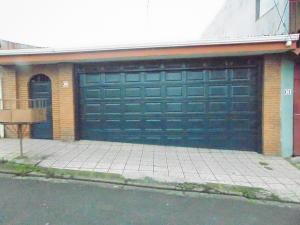 Casa En Ventaen Moravia, Moravia, Costa Rica, CR RAH: 20-254