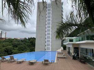 Apartamento En Ventaen Rohrmoser, San Jose, Costa Rica, CR RAH: 20-327