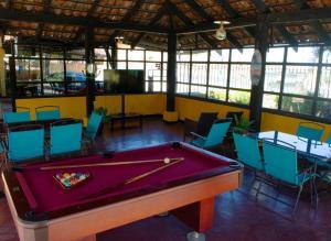 Hotel En Ventaen Playa Naranjo, Paquera, Costa Rica, CR RAH: 20-355
