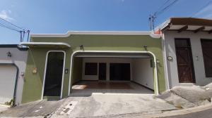 Casa En Ventaen Moravia, Moravia, Costa Rica, CR RAH: 20-371