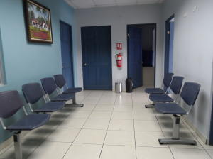 Oficina En Alquileren Heredia Centro, Heredia, Costa Rica, CR RAH: 20-378