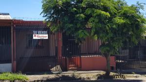 Casa En Ventaen Desamparados, Alajuela, Costa Rica, CR RAH: 20-394